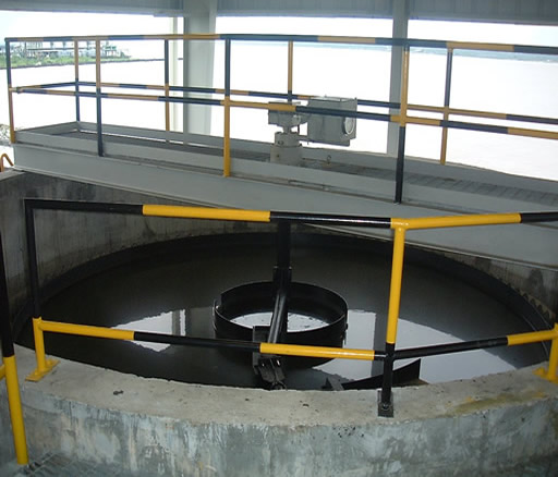 Concrete Repair And Protection Services In Nigeria
